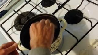 Maple Syrup & Baking Soda/Bicarbonate of Soda