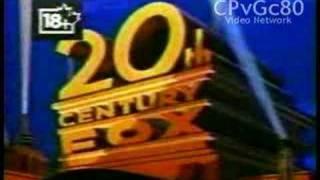 The Third 20th Century Fox logo (May 1965-Sep. 1981) width=