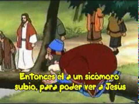 Videos Related To 'zaqueo - Música Cristiana En Karaoke Par