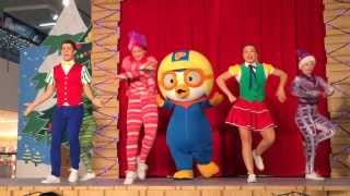 Pororo the Little Penguin Live Christmas Show LIVE!