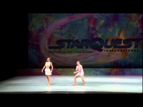 Kendra Lippert and Briana Cunningham - (Duo) - Miss You - 2014
