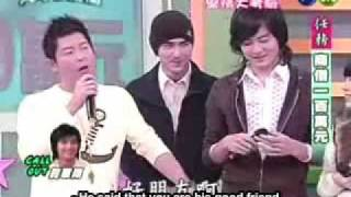 getlinkyoutube.com-Joe Cheng prank calls Mike He (Eng)