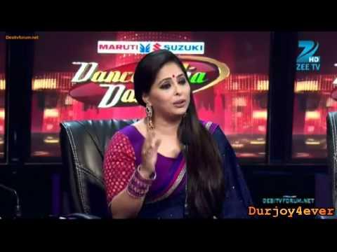 Raghav Cockroaz Solo Performed - Dance India Dance Season 3 7th April 2012