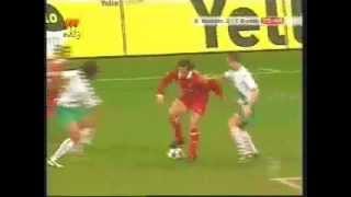 getlinkyoutube.com-Ali karimi-The Holy 8: Bayern Munchen vs. Werder Bremen