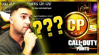 "getlinkyoutube.com-HOW ""Call of Duty Points"" WORK - ARE THEY WORTH BUYING? BLACK OPS 3 NEW COD POINTS! BO3 SUPPLY DROPS"