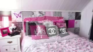 getlinkyoutube.com-5 طرق لاعادة تزيين غرفتك