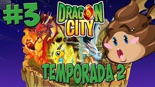 getlinkyoutube.com-Dragon City T2 - Capitulo 3 - Ya tengo al Dragon Caca