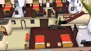 getlinkyoutube.com-Sims Freeplay: My Hotel