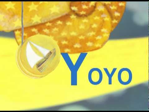 """Y"" is for Yoyo"