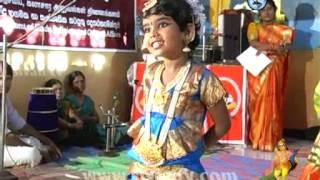Nallur Kanthan 19th Thiruvizha 2013