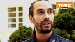 Taïro parle du problème de la weed en France