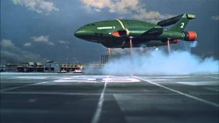 getlinkyoutube.com-Thunderbirds Launches and Landings HD