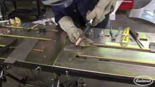 getlinkyoutube.com-How To MIG Weld & MIG Welding Tips - Getting The Perfect Weld Everytime - Pt 1/2 with Kevin Tetz