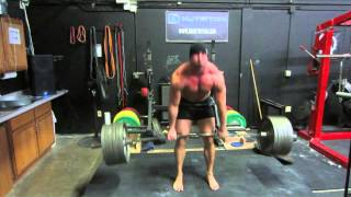 getlinkyoutube.com-790 Double, 725x6 Deadlift