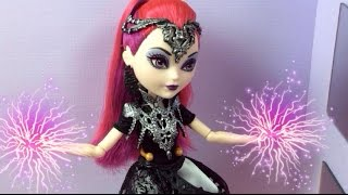 """Mother Knows Best!"" An Ever After High Stop Motion"