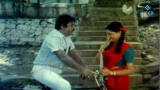 getlinkyoutube.com-Engitte Mothathey Tamil Full Movie : Vijayakanth and Shobhana