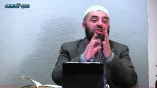 4. Komentimi i sures Ahkaf pj.4 - Hoxhë Enes Goga