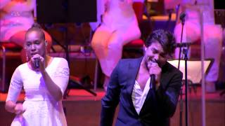 getlinkyoutube.com-Man in the mirror - Waylon & New Amsterdam Orchestra -