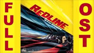 getlinkyoutube.com-REDLINE OST (2010) - Full Soundtrack
