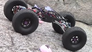 getlinkyoutube.com-RCTogether * Atlanta RC Rock Crawlers * Stone Mountain Comp Class Video 2