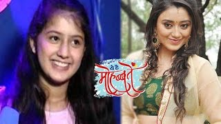 getlinkyoutube.com-Actress Ruchika Rajput New Lead Actress in Yeh Hai Mohabbatein !