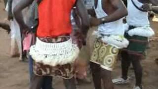 getlinkyoutube.com-Salkutik: BIMOBA FAST PACE DANCE