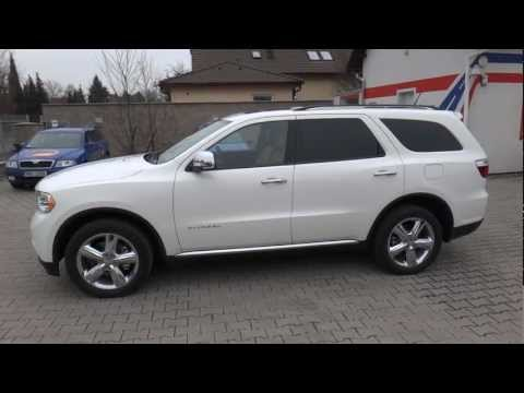 Problems Removing A 2012 Dodge Durango Motor The