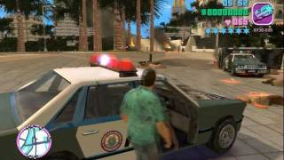getlinkyoutube.com-GTA: Vice City Rage - Gameplay №2