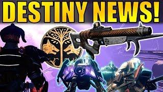 getlinkyoutube.com-Destiny News: Next Iron Banner (December) Info, Sparrow Racing 2016, MLG Tournaments, & More!