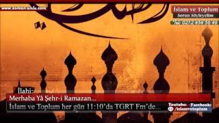 2014 Merhaba Ya Şehr-i Ramazan (Ramazan İlahileri)