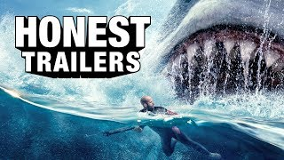 Honest Trailers   The Meg
