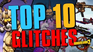 getlinkyoutube.com-TOP 10 GLITCHES IN BORDERLANDS 2!!