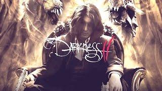 getlinkyoutube.com-The Darkness 2 All Cutscenes (Game Movie) 1080p 60FPS