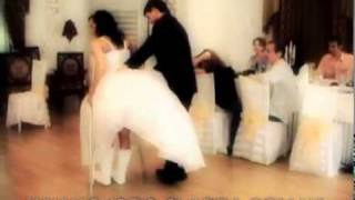 Bride in dslc