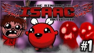 getlinkyoutube.com-The Binding of Isaac: Antibirth: WHOLE NEW WORLD! (Expansion Mod Better than Afterbirth+)