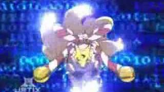 getlinkyoutube.com-Renamon to Sayukamon