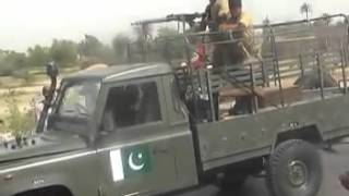 Army is Firing On JSQM Peaceful Strike