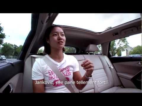 Li Na's Road to Roland Garros