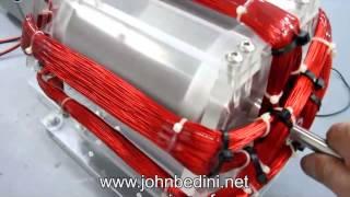 getlinkyoutube.com-Bedini-Cole Window Motor