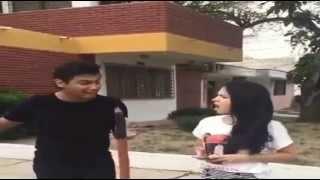 getlinkyoutube.com-Juanda Caribe Humorista - Mafe Romero (Nuevos videos)