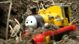 getlinkyoutube.com-The Sodor Colony Skarloey Railway Special: Water Hazard
