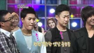 getlinkyoutube.com-B2st Ki Kwang Sexy dance