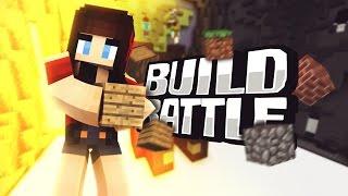 getlinkyoutube.com-Minecraft Build Battle 'CUTEST ICE CREAM EVER'