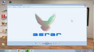 اقوى برنامج لصنع الشعارات بخلفية شفافة - محمد اسرار