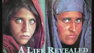 getlinkyoutube.com-Sharbat Gula Afghan Refugee from Nat'l Geographic Magazine