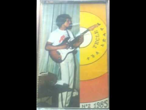 Eritrean Love song by Tekle  Hiwket  Adhanom 1985
