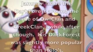 getlinkyoutube.com-The Top 15 Most Famous Animal Jam Clans