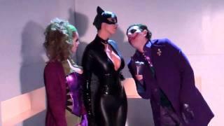 getlinkyoutube.com-Dylan Ryder, Gemma Massey and Paul Chaplin