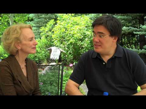 Eugenia Zukerman Interviews Alan Gilbert, Part 4