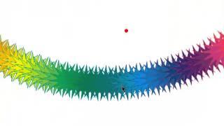 getlinkyoutube.com-The tutorials use Interactive Blend Tool in coreldraw